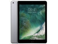 Brand new in box, iPad 32gb, Wi-Fi, 9.7 inch - Space Grey