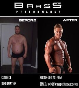 WHITEHORSE CERTIFIED PERSONAL TRAINER AND NUTRITIONIST