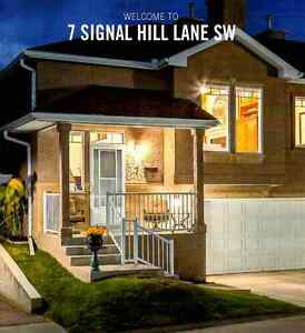Signal Hill Perfect Location Adult Lifestyle