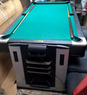 8 Ball / Air Hockey Table Salisbury Salisbury Area Preview