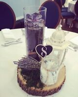 Rustic wedding decor for rent at affordable rates