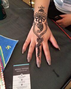 Party henna  Oakville / Halton Region Toronto (GTA) image 6