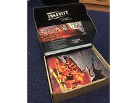 Brand new Insanity Beachbody workout boxset £35