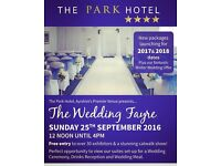 Wedding Fayre wedding fair ayrshire Kilmarnock