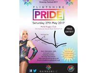 Flintshire Pride