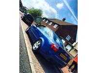 Audi a4 2002 2 ltr pet