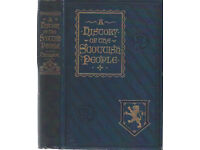 A History of the Scottish People from the Earliest Times. 6 volume set Hardcover – 1893