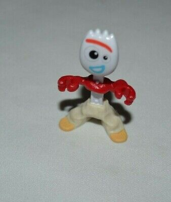 FISHER PRICE IMAGINEXT DISNEY PIXAR TOY STORY FORKY 4 LOOSE