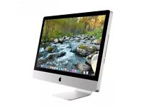 """Imac 27"""" late 2009- OsX Sierra- Excellent condition"""