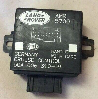 Land Rover Discovery 1 300TDI Cruise Control ECU Unité AMR 5441