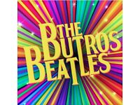 The Beatles Cover/Tribute Band AVAILABLE FOR HIRE - Weddings, Birthdays, Parties & Private Functions