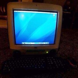 Classic iMac G3/400