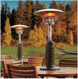 Tabletop Heaters