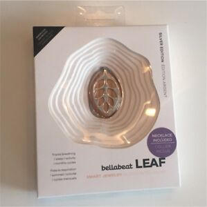 Bellabeat Leaf health tracker - excellent condition!