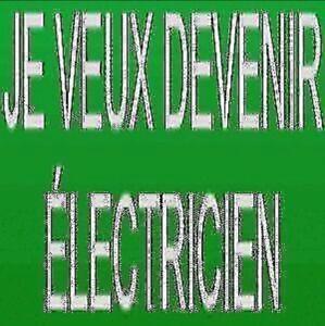 Document pour examen électricien ccq.