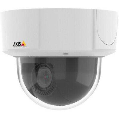 Axis M5525-e Ptz Network Dome Camera