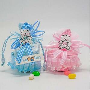 12pcs/lot Baby Shower candy box Eagle Farm Brisbane North East Preview