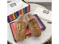 Gucci loafers uk size 7 women's