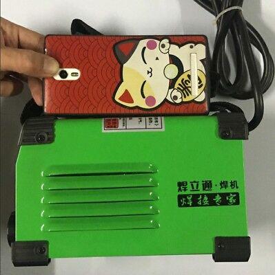 Zojan Mini Handheld Mma Igbt Welder 20-250a Inverter Arc Welding Welder Machine
