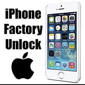 Iphone and samsung unlocking service $20