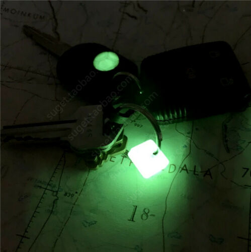 EDC military army Glow in the dark UV Universal Glow Marker (UGM) Hard Resin