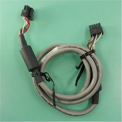 New Vici Valco Instruments I 22640 E Interface Cable For Electric Actuator