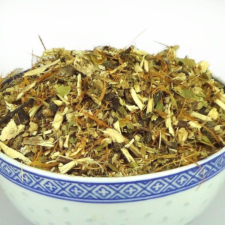 Kidney Cleanse Tea Andreas Moritz Formula Liver & Gallbladde