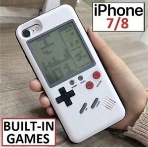 New Wanle IPhone 7/8 Gameboy Case $80 Value
