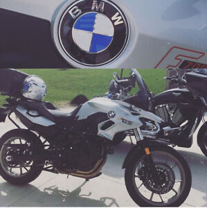 For sale BMW GS700 F