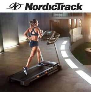 NEW NORDICTRACK TREADMILL 25016 154764961 EXERCISE EQUIPMENT FITNESS