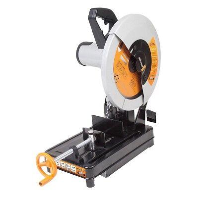 BRAND NEW Evolution Power Tools RAGE2 Multi Purpose Cutting Chop Saw, 14-Inch