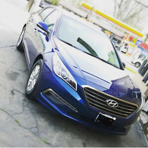 2015 Hyundai Sonata GLS for sale