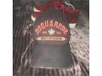 Men's Dsquared Cap