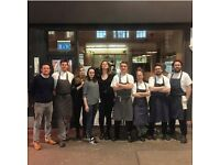Chef de partie/Commis Chef at bustling Soho restaurant 10 Greek Street