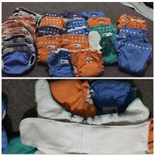 Cloth Nappies Capalaba Brisbane South East Preview