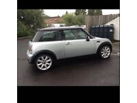 2003 Mini one for sale in great condition