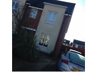2 bed house exchange for 3 bed house