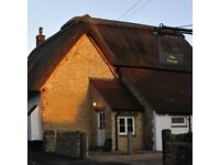2nd Chef Required to Help in Busy Village Pub