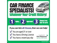 ***LOOKING FOR FINANCE**FINANCE AVAILABLE FOR ALL KINDS OF CREDIT HISTORY*90% FINANCE ACCEPTED*