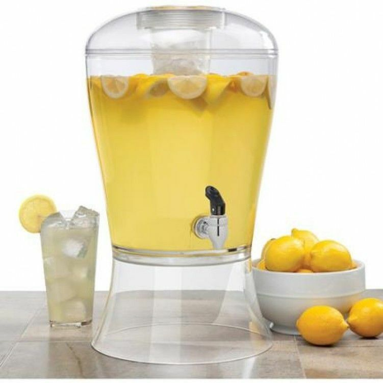 10 Drink Dispensers Essential For Your Party Tabletop Ebay