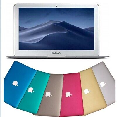 "Apple MacBook Air MD223LL/A 11.6"" Laptop 4GB RAM 64GB SSD Intel Core i5 Mac OS"