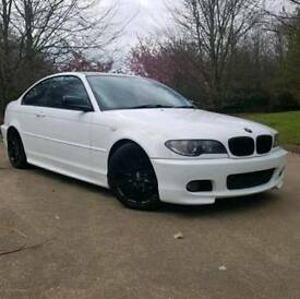 BMW 320CD MSPORT *PRICE DROP*