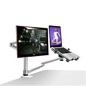 2 in 1 Monitor and Laptop Stand. Universal. 1/2 price