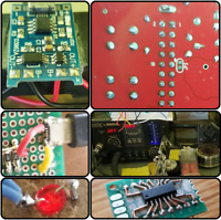 Electronics and Appliance Repair