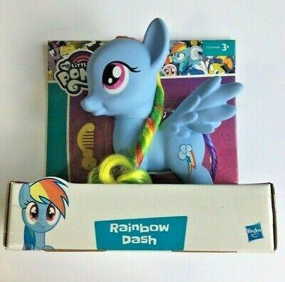 ow Dash Toy  BNIB  **Fast Dispatch** (Rainbow Dash Spielzeug)