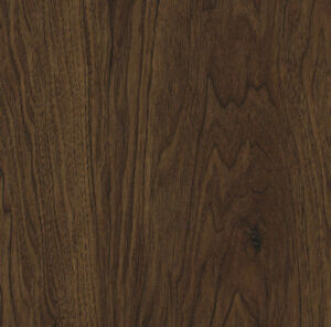 Amtico Spacia Wood Flooring Vinyl Tiles Black Walnut Clearance 3 Packs