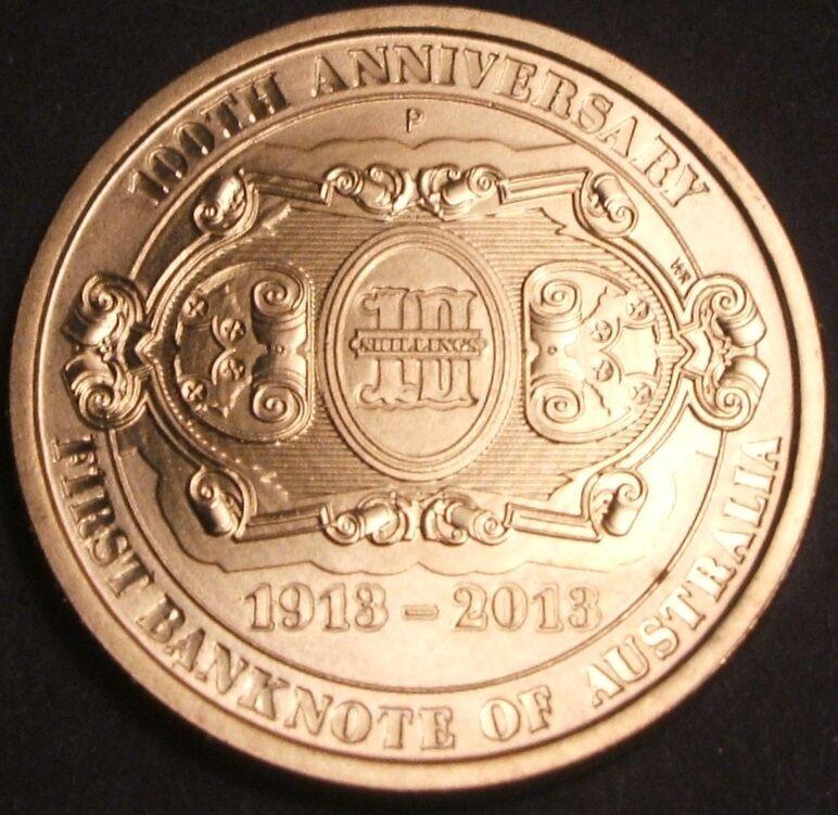 **Australian Commonweath Coins**