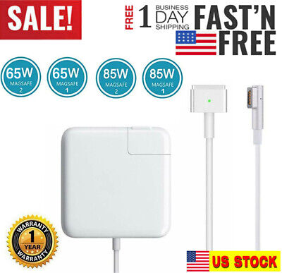 """60W 85W Magsafe2 Power Adapter Charger For Apple Macbook Pro Air 11"""" 13"""" 15"""""""