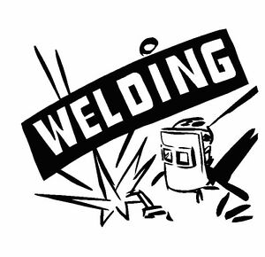 All Ottawa solid welding services 24/6- lifetime warranty !!!