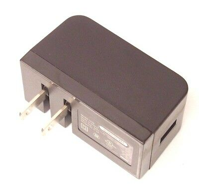 Genuine Microsoft Zune 1128 AC Power Supply Adapter USB Charger for Zune Player